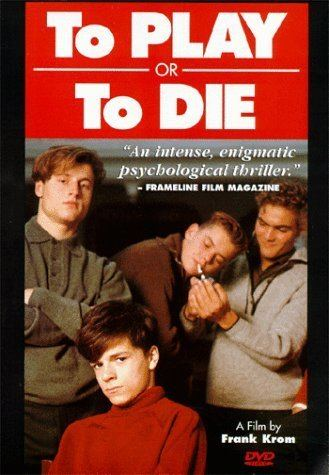 To Play or to Die Amazoncom To Play or To Die Joost Hienen Simon Gribling Tjebbo