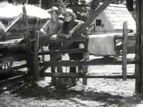 Zane Greys To the Last Man 1933 Randolph Scott Classic Westerns