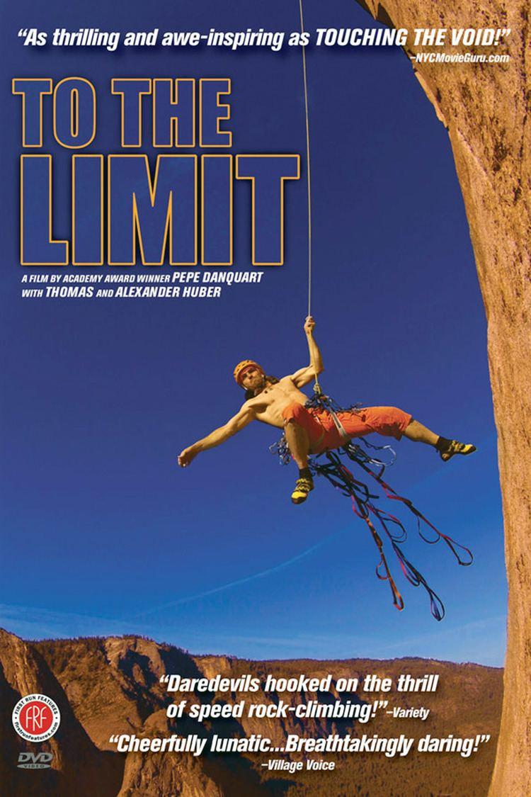 To the Limit (2007 film) wwwgstaticcomtvthumbdvdboxart180417p180417