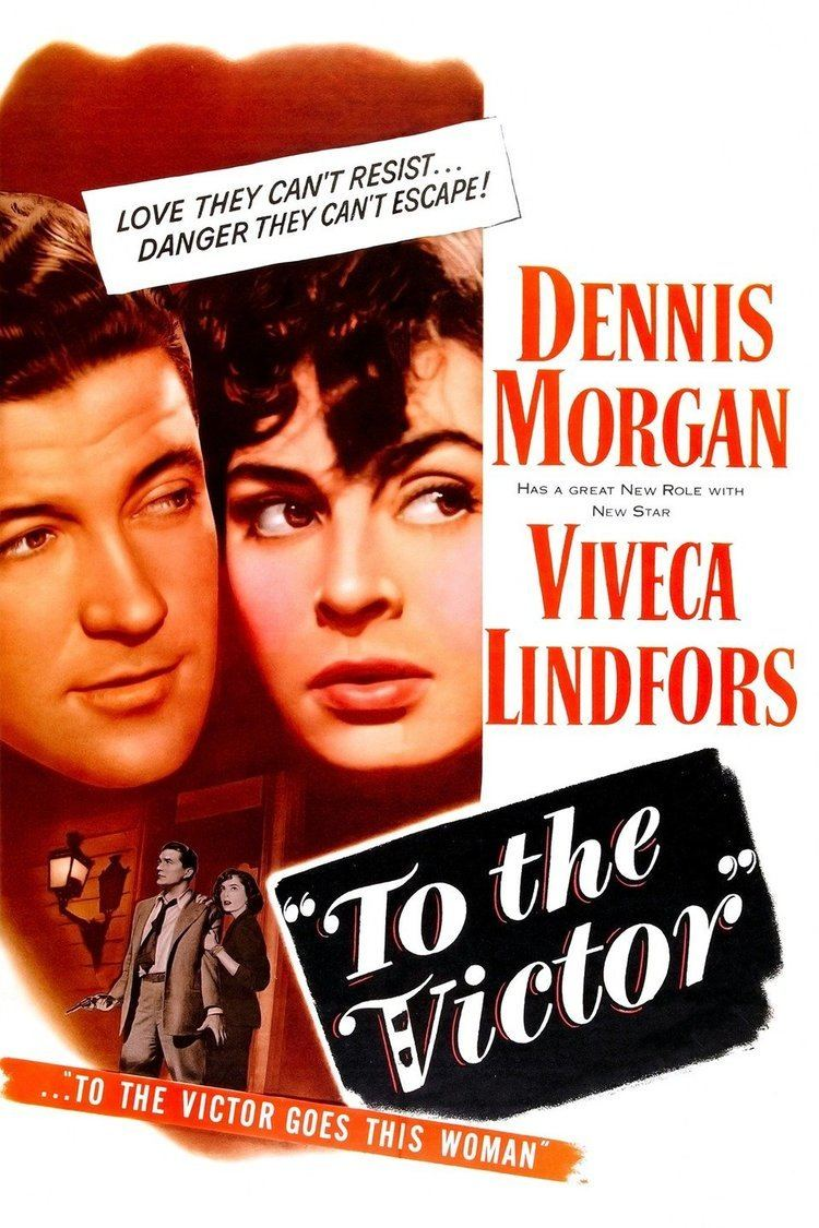 To the Victor wwwgstaticcomtvthumbmovieposters2153p2153p