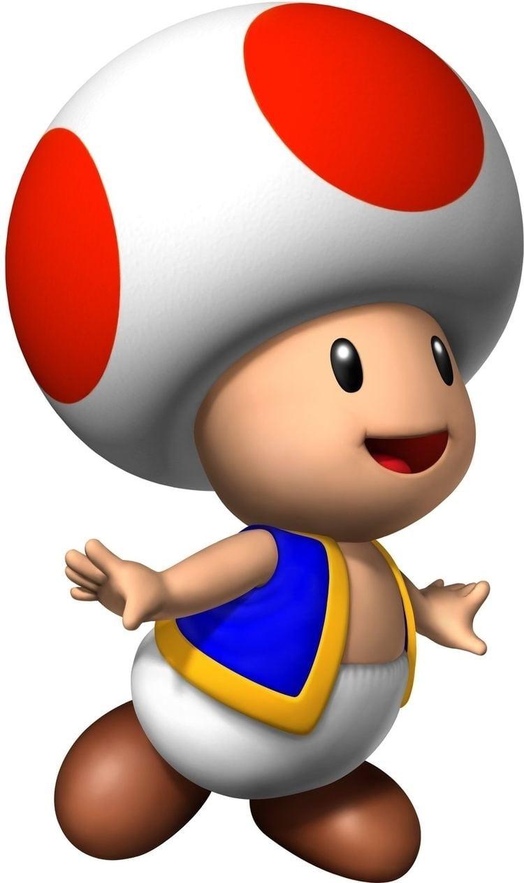 Toad Nintendo Alchetron The Free Social Encyclopedia