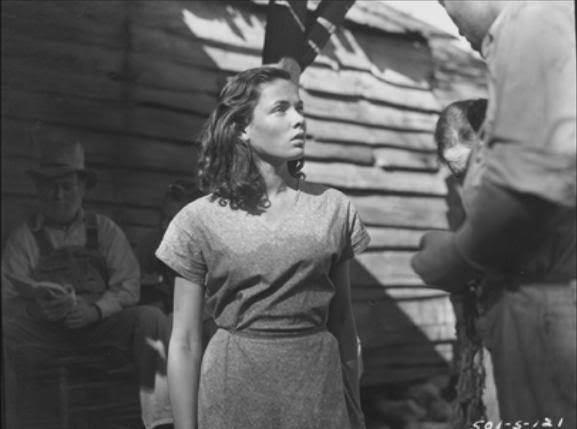 Tobacco Road (film) GENE TIERNEY WEB SITE Tobacco Road La ruta del tabaco 1941