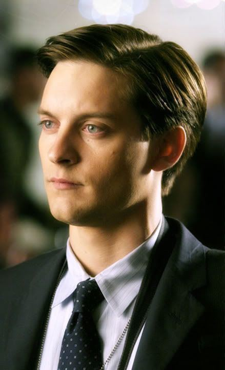 Tobey Maguire 8 best Tobey Maguire images on Pinterest Famous people Actors and