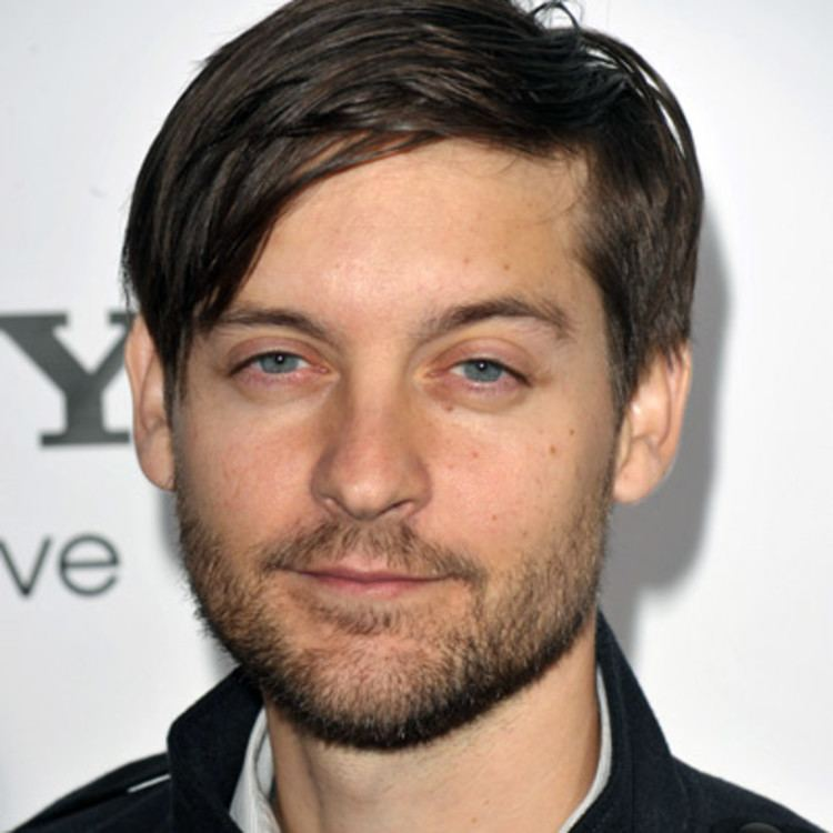 Tobey Maguire Tobey Maguire Actor Television Actor Film Actor Biographycom