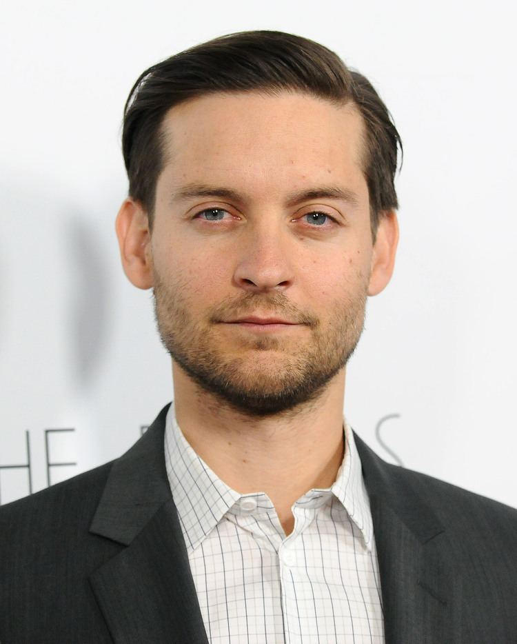 Tobey Maguire Tobey Maguire The Best Celebrity Quotes of October