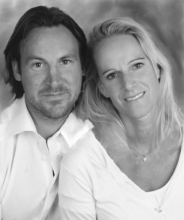 Tobias Dier Verena und Tobias Dier Autor auf Golf Post