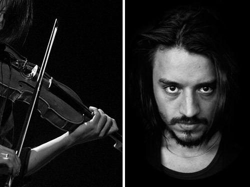 Tobias Preisig MusikRezension Tobias Preisig In Transit CD