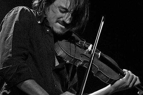 Tobias Preisig En 2012 le Cully Jazz fait la part belle aux artistes