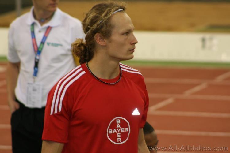 Tobias Scherbarth Profile of Tobias SCHERBARTH AllAthleticscom
