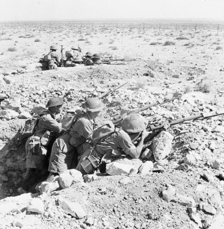 Tobruk in the past, History of Tobruk