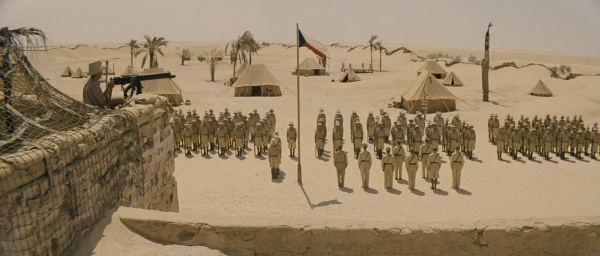 Tobruk (2008 film) Tobruk 2008 Internet Movie Firearms Database Guns in Movies
