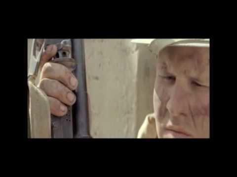 Tobruk (2008 film) Tobruk 2008 trailer YouTube