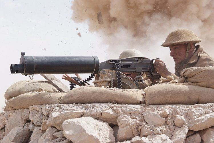 Tobruk (2008 film) Tobruk 2008