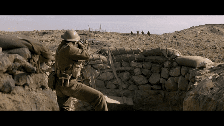 Tobruk (2008 film) img528imageshackusimg5283406vlcsnap1875473png
