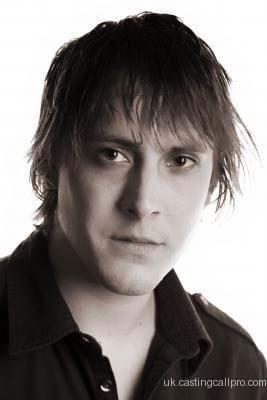 Toby Cockerell Toby Cockerell Actor