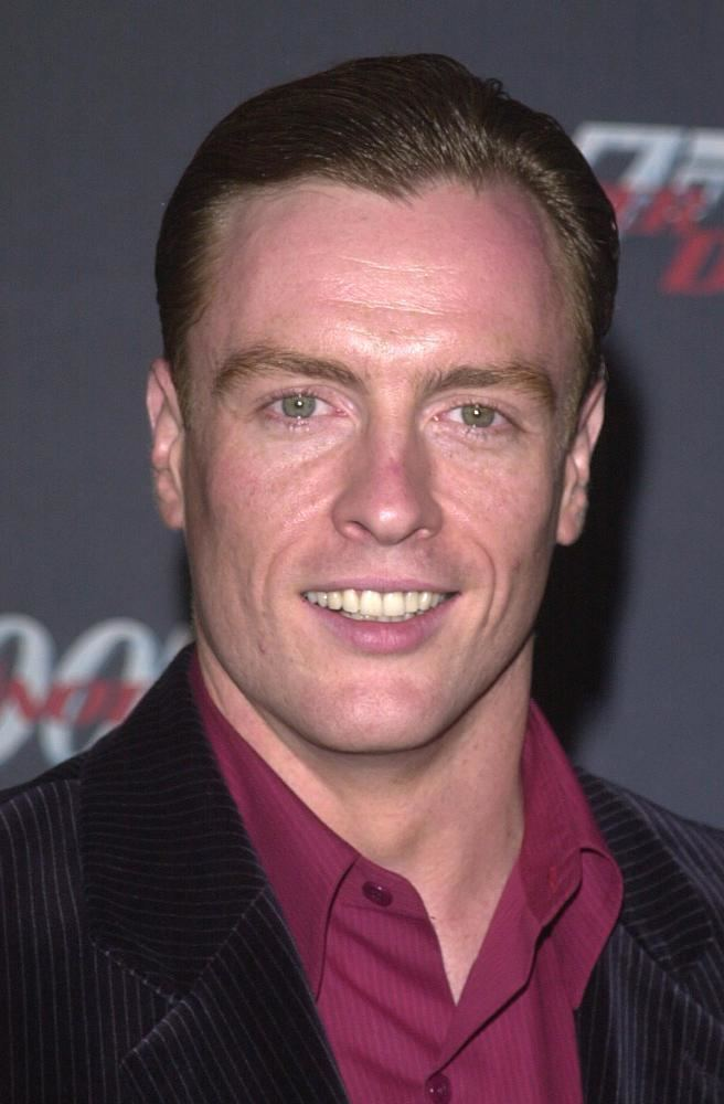 Toby Stephens Toby Stephens Biography and Filmography 1969