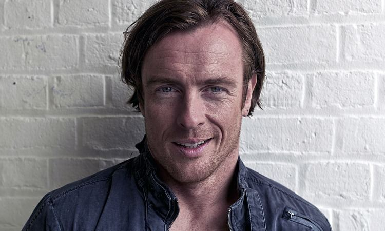 Toby Stephens Toby Stephens39s favourite TV Television amp radio The