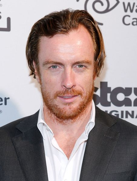 Toby Stephens Toby Stephens Photos Photos Starz Sleep No More Event in NYC Toby