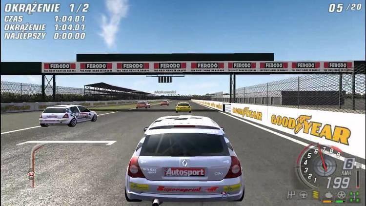 TOCA Race Driver 3 - Alchetron, The Free Social Encyclopedia