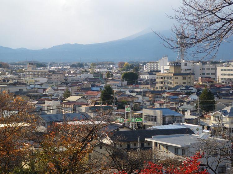 Tochigi Prefecture Tourist places in Tochigi Prefecture