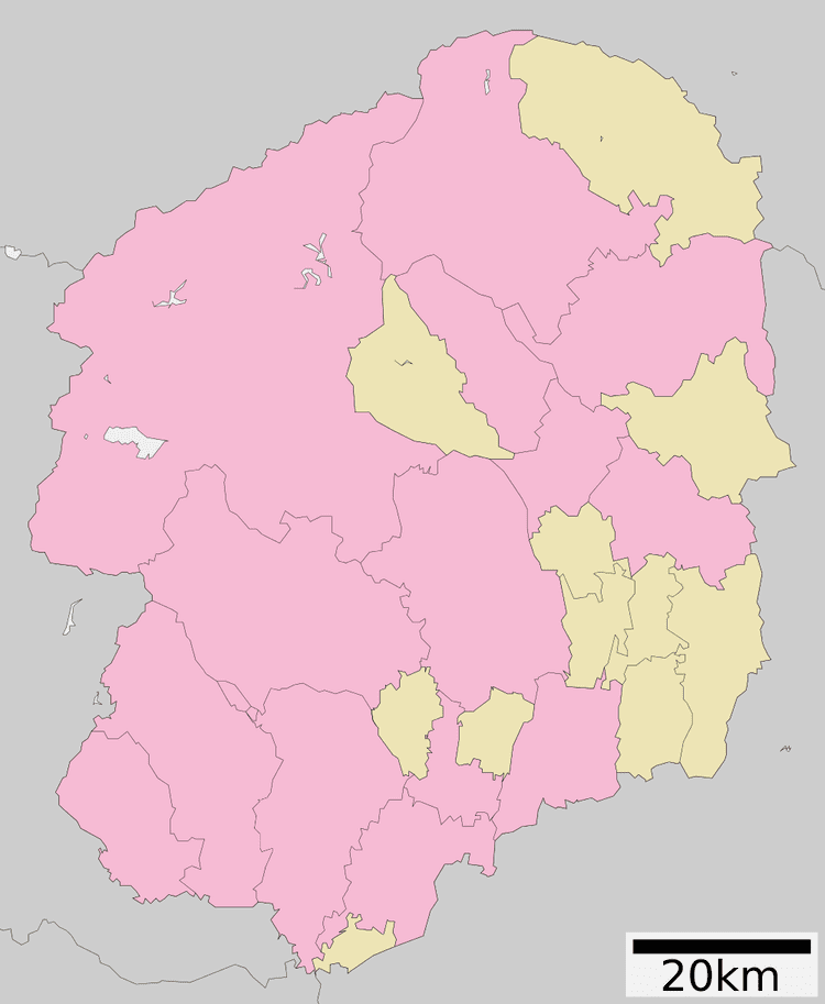 Tochigi Prefecture in the past, History of Tochigi Prefecture