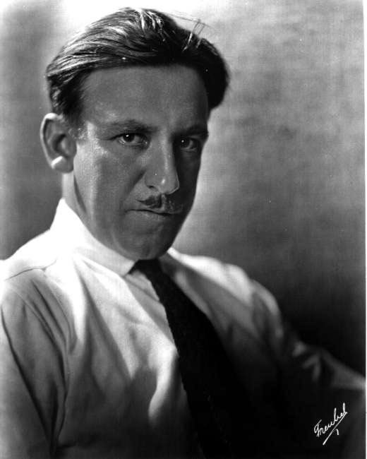 Tod Browning Hall of Fame Tod Browning
