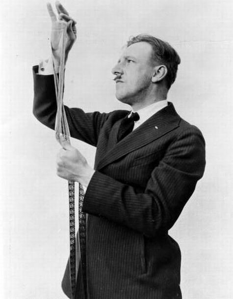 Tod Browning Tod Browning Le biografie delle Star di Hollywood