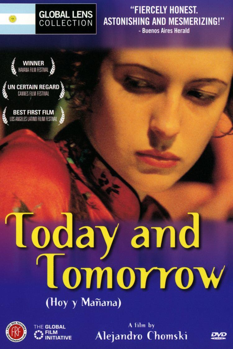 Today and Tomorrow (2003 film) wwwgstaticcomtvthumbdvdboxart35811p35811d