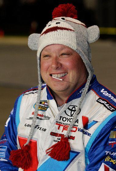 Todd Bodine Todd Bodine earns media nod in NASCAR Camping World Truck