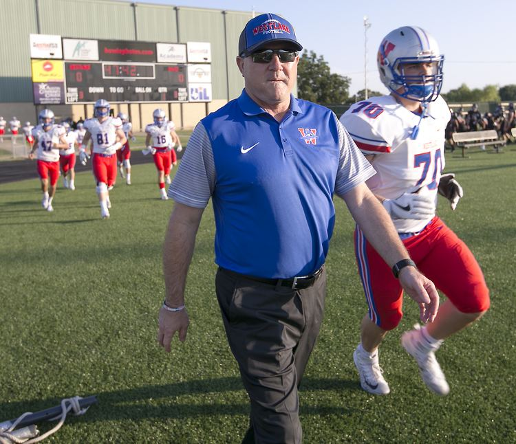 Todd Dodge Westlakes Todd Dodge to speak at USA Football conference Varsity News