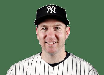 Todd Frazier Todd Frazier Stats News Pictures Bio Videos New York Yankees