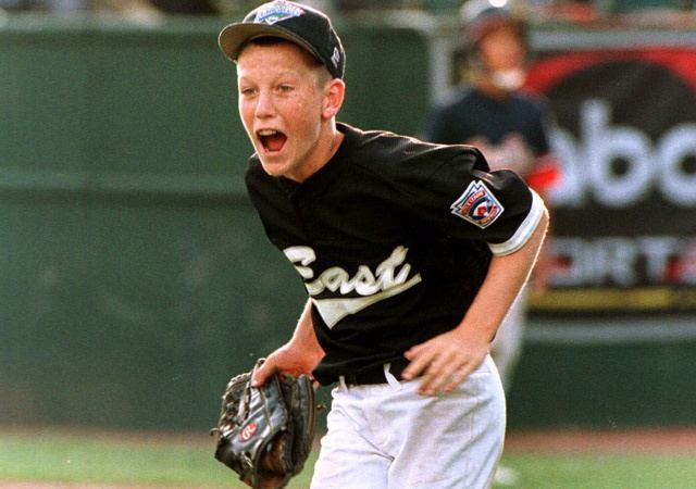 Todd Frazier Cincinnati Reds Todd Frazier emerges as baseball folk hero SIcom