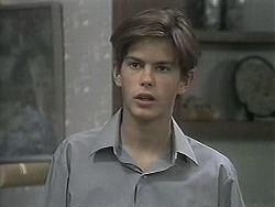 Todd Landers Neighbours Episode 1131 from 1990 NeighboursEpisodescom