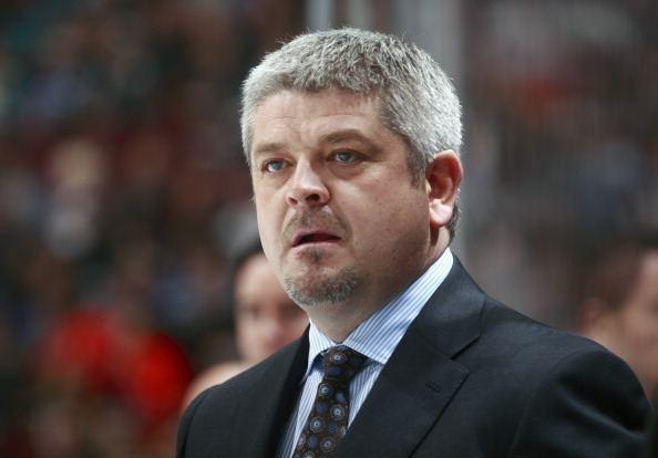 Todd McLellan REPORT Oilers to Hire Todd McLellan OILERSNATION