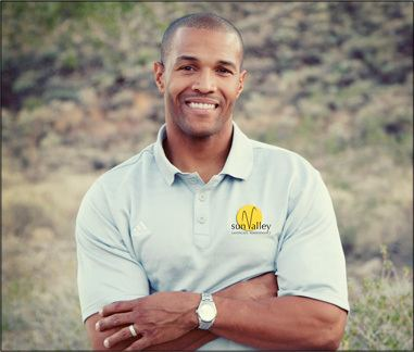 Todd McMillon Sun Valley Landscape Maintenance About Us