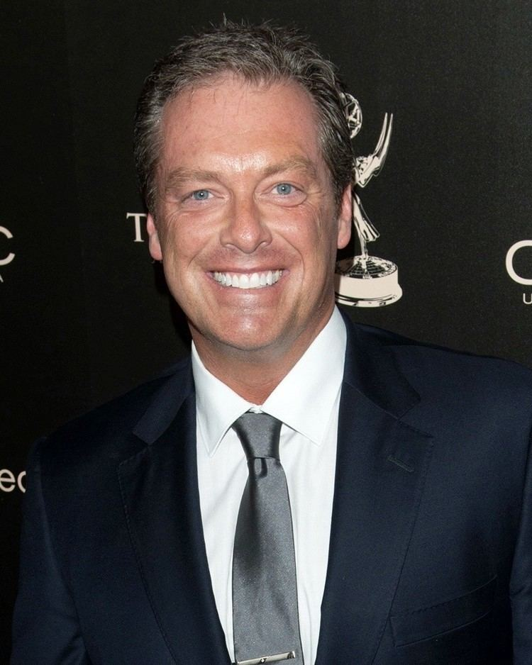 Todd Newton Todd Newton Picture 8 The 40th Annual Daytime Emmy