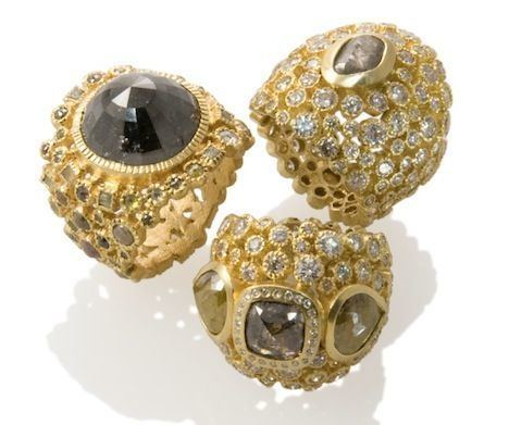 Todd Reed (designer) In Colorado Todd Reed Designs Ethical Fine Jewelry with a Raw Edge