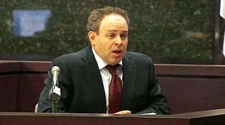 Todd Schnitt Schnitt testifies in shock jock civil suit against Bubba