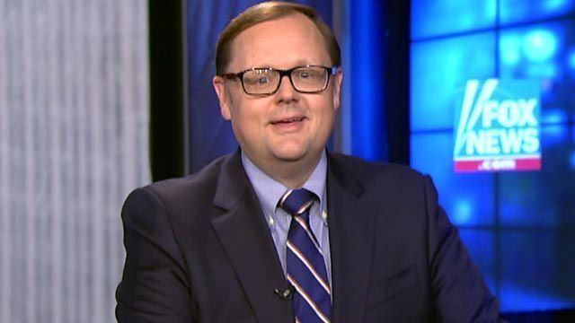 Todd Starnes Todd Starnes Latest News Videos Fox News