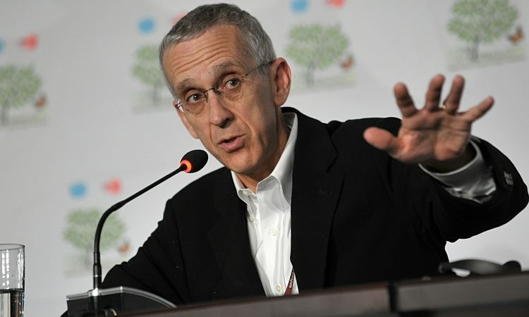 Todd Stern US eyes buffet option in global climate talks