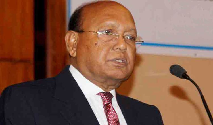 Tofael Ahmed Stop commenting on subjudice matters Tofail Ahmed Click Ittefaq
