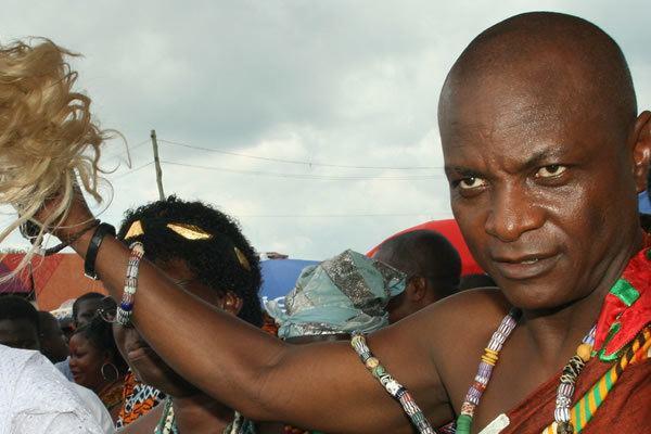 Togbe Afede XIV Togbe Afede calls for moderation