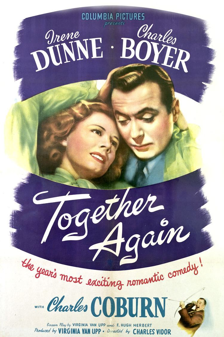 Together Again (film) wwwgstaticcomtvthumbmovieposters39269p39269