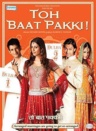 Amazonin Buy Toh Baat Pakki DVD Bluray Online at Best Prices in