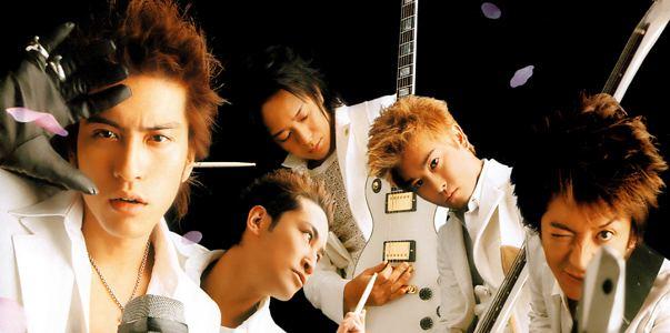 Tokio (band) Tokio TOKIO JpopAsia