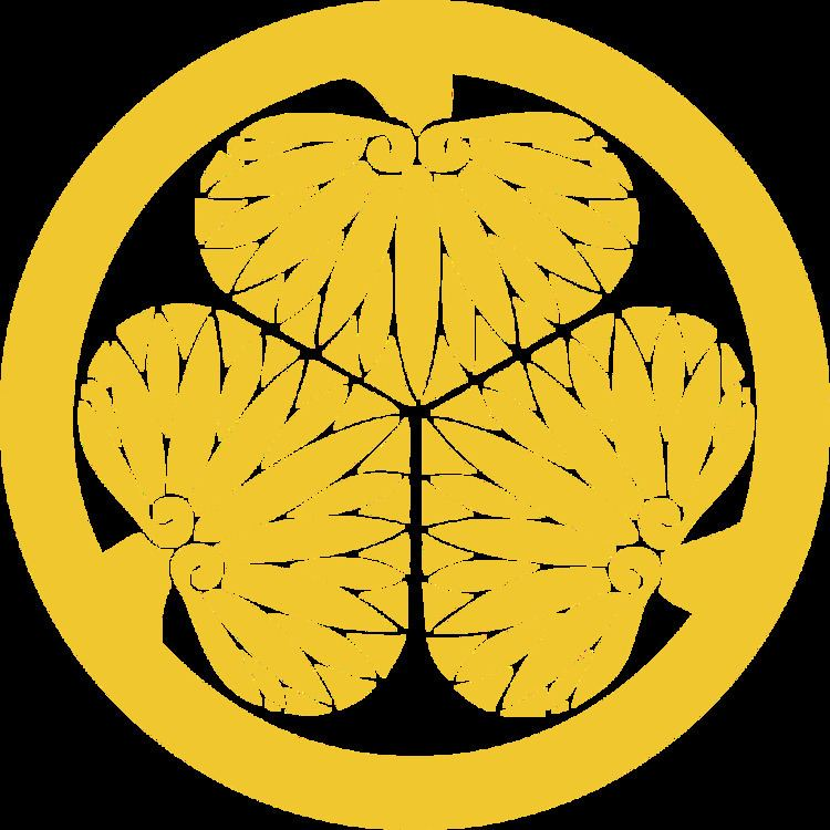 Tokugawa shogunate Tokugawa Ieyasu Wikipedia