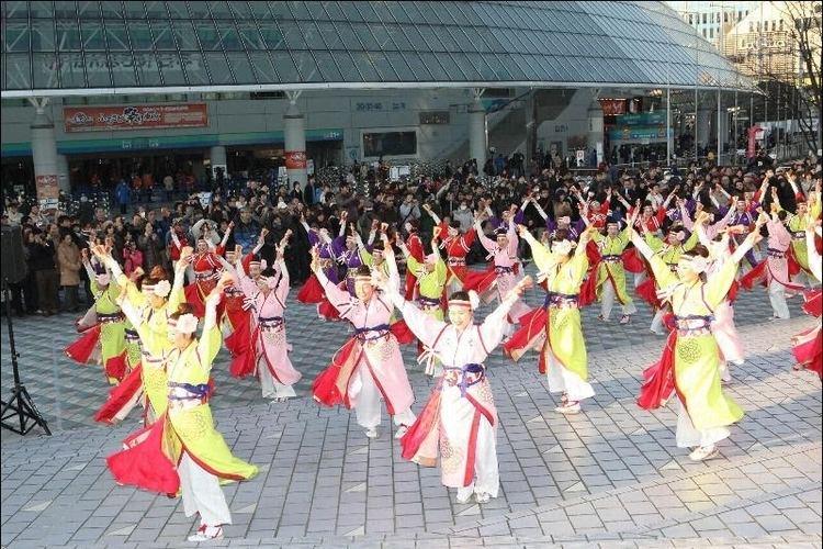 Tokyo Culture of Tokyo