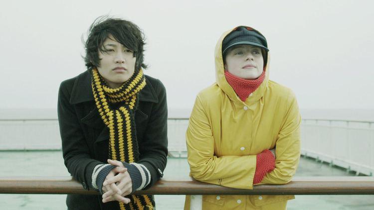 Tokyo Fiancée (film) Tokyo Fiancee39 Toronto Review Hollywood Reporter