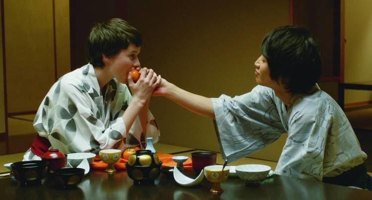 Tokyo Fiancée (film) Cinfranco 2015 Tokyo Fiance Review Dork Shelf