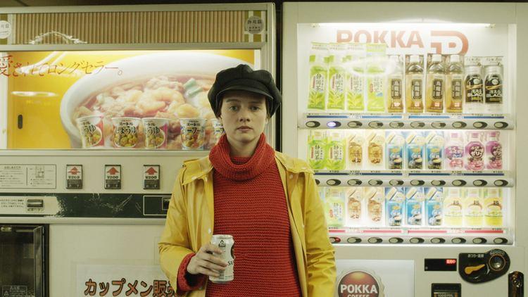 Tokyo Fiancée (film) Tokyo Fiance Films Distribution